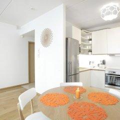 Апартаменты Tallinn Harbour Apartment в номере