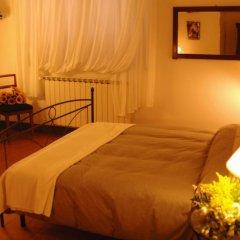 Отель B&B Chiusa dei Monaci Ареццо комната для гостей фото 4