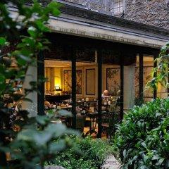 Отель Hôtel Pont Royal фото 10