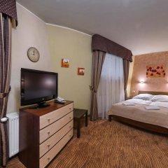 Отель Murowanica Польша, Закопане - отзывы, цены и фото номеров - забронировать отель Murowanica онлайн удобства в номере фото 2