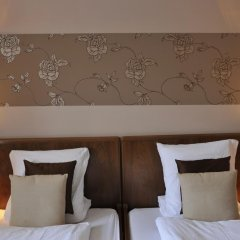 Отель The Bed and Breakfast 3* Стандартный номер с различными типами кроватей (общая ванная комната) фото 17
