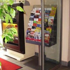 Отель M68 Германия, Берлин - 1 отзыв об отеле, цены и фото номеров - забронировать отель M68 онлайн питание фото 3
