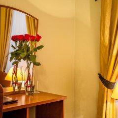Гостиница Астерия 3* Стандартный номер двуспальная кровать фото 3