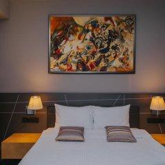 Гостиница Mercure Kyiv Congress 4* Стандартный номер с различными типами кроватей фото 3