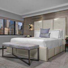 Executive Class at MTS Hotel 4* Представительский люкс с различными типами кроватей фото 5