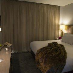 Отель The Spencer 4* Стандартный номер двуспальная кровать фото 3