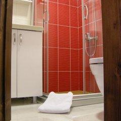 Бутик-отель Old City Luxx 3* Стандартный номер с различными типами кроватей фото 13