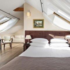 Отель Best Western Bonum 3* Улучшенный номер с различными типами кроватей фото 5