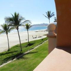 Отель Condominios Brisa - Ocean Front Апартаменты фото 46