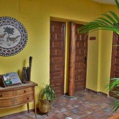 Отель Casa Rural Don Álvaro de Luna Испания, Мерида - отзывы, цены и фото номеров - забронировать отель Casa Rural Don Álvaro de Luna онлайн спортивное сооружение