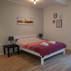 Апартаменты Apartment Grgurević Студия с различными типами кроватей