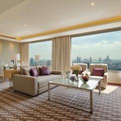 AVANI Riverside Bangkok Hotel комната для гостей фото 8