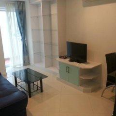 Отель Jada Beach Residence 3* Апартаменты с различными типами кроватей фото 7