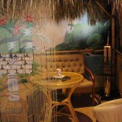 Гостиница Хит Парк бассейн фото 3