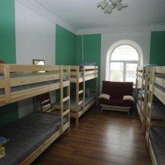 Ok Хостел Кровать в мужском общем номере с двухъярусными кроватями фото 4