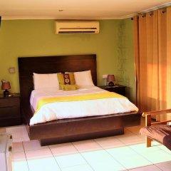Отель Berry Bliss Guest House 4* Стандартный номер фото 2