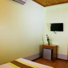 Sandalwood Hotel 3* Стандартный номер с различными типами кроватей фото 2