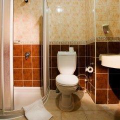 Отель Larissa Park Beldibi 4* Стандартный номер с различными типами кроватей фото 2
