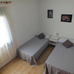 Отель La Fusada Апартаменты с различными типами кроватей фото 4