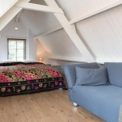 Отель The Lazy Lodge комната для гостей фото 2