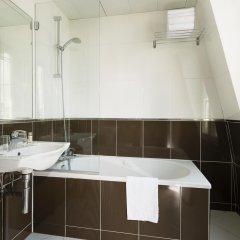 Отель Hôtel Espace Champerret 3* Стандартный номер с различными типами кроватей фото 2