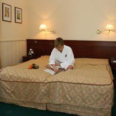 Hotel San Remo 4* Стандартный номер с двуспальной кроватью фото 3