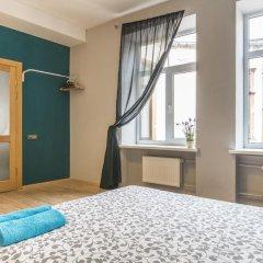 Отель Hostel Bunka Латвия, Рига - отзывы, цены и фото номеров - забронировать отель Hostel Bunka онлайн комната для гостей