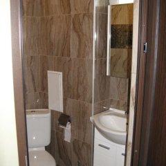 Отель Studio 11 Plovdiv Болгария, Пловдив - отзывы, цены и фото номеров - забронировать отель Studio 11 Plovdiv онлайн ванная фото 2
