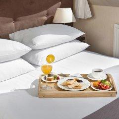 Отель Best Western Bonum 3* Улучшенный номер с различными типами кроватей фото 2