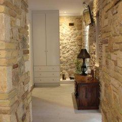 Отель NJ Corfu Boutique Apartments Греция, Корфу - отзывы, цены и фото номеров - забронировать отель NJ Corfu Boutique Apartments онлайн спа
