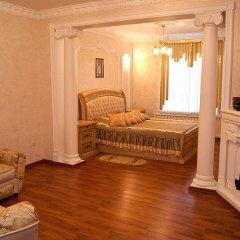 Гостиница Кристина 3* Люкс с различными типами кроватей фото 6