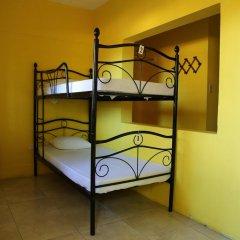Reggae Hostel Ocho Rios Номер категории Эконом с различными типами кроватей фото 7