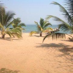 Отель Tanganyika Blue Bay Resort & Spa пляж