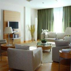 Отель Hilton Athens 5* Представительский люкс с различными типами кроватей