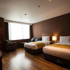 Hotel Venue G 3* Люкс Премиум с различными типами кроватей фото 9
