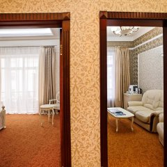 Отель Метрополь 4* Стандартный номер
