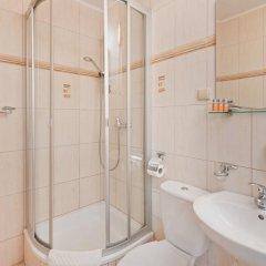 Отель Grand Felix Краков ванная