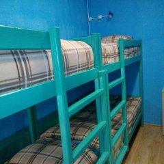 Отель Жилое помещение Kaylas Кровать в общем номере фото 4