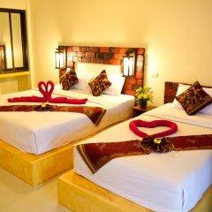 Отель Lanta Pearl Beach Resort 3* Бунгало фото 14