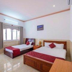 Отель Hanh Ngoc Bungalow 2* Стандартный номер с различными типами кроватей фото 4