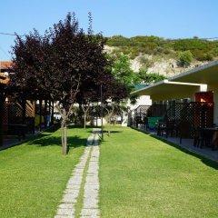 Отель Ammos Kalamitsi детские мероприятия