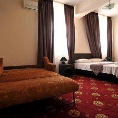 Гостиница Максимус Стандартный номер с разными типами кроватей фото 4