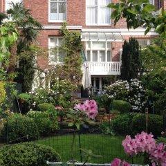 Отель Vondelparkmuseum B&B Нидерланды, Амстердам - отзывы, цены и фото номеров - забронировать отель Vondelparkmuseum B&B онлайн фото 6