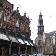 Отель Galerij Нидерланды, Амстердам - отзывы, цены и фото номеров - забронировать отель Galerij онлайн фото 6