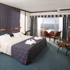 Hotel Algarve Casino 5* Люкс с различными типами кроватей