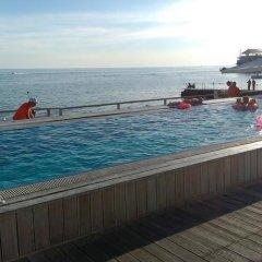 Гостиница Svetlana в Сочи отзывы, цены и фото номеров - забронировать гостиницу Svetlana онлайн бассейн фото 2