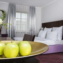 AKZENT Hotel Laupheimer Hof в номере фото 2