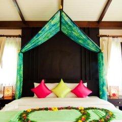 Курортный отель Aonang Phu Petra Resort Ао Нанг удобства в номере
