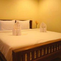 Отель Hathai House 3* Люкс повышенной комфортности с различными типами кроватей фото 5