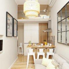 Отель Flores Guest House 4* Апартаменты с различными типами кроватей фото 39